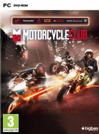 بازی ورزشي Motorcycle Club