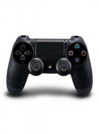 لوازم جانبی PS4 DualShock 4 Black Original