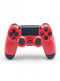 لوازم جانبی PS4 DualShock 4 Red Original