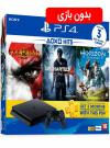 کنسول PS4 Playstation 4 Slim 500 GB - R2 - CUH 2116A